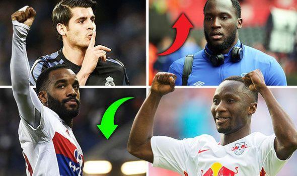 Transfer news LIVE updates: Lacazette close to Arsenal, Man Utd want Lukaku, Chelsea - https://buzznews.co.uk/transfer-news-live-updates-lacazette-close-to-arsenal-man-utd-want-lukaku-chelsea -