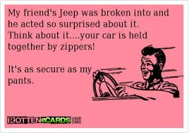 Jeep memes! - Page 5 - Jeep Wrangler Forum