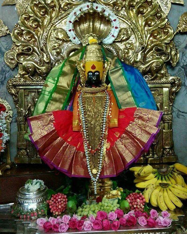 Mahalakshmi Devi, Kolhapur on Instagram