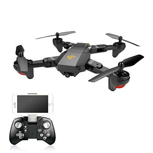 Quadcopter Drone HD Camera Altitude Hold & Rolls Headless Gravity Sensor NEW #QuadcopterDrone