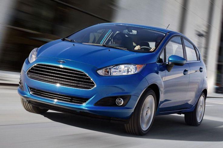 Ficha Técnica del #Ford Fiesta 2015 Kinetic Design #FordFiesta #autos #coches