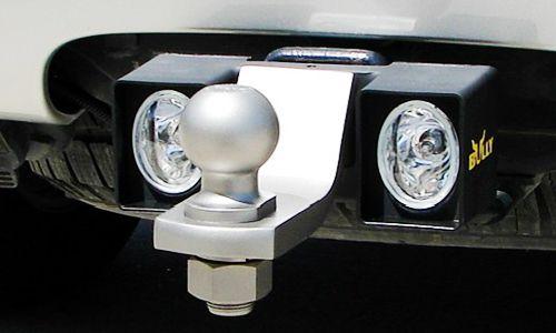 Boat trailer Backup Lights & Emergency Trailer Lights