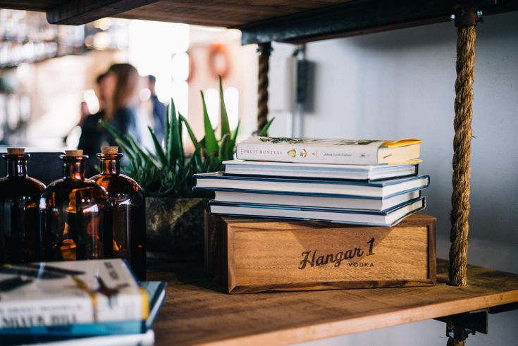 Pop up with Rye on the Road at Hangar 1 Vodka Distillery in Alameda for a tour and tasting - The Taste SF