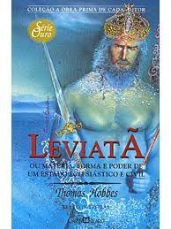 """Thomas Hobbes - Leviatã    """"The man is the wolf of a man"""" - esta na minha lista de desejos... quem sabe este ano ainda crio coragem e leio!"""
