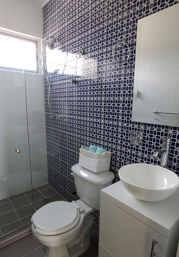 #bluebathroom, #cuartodebañoenazul, #bañoazul