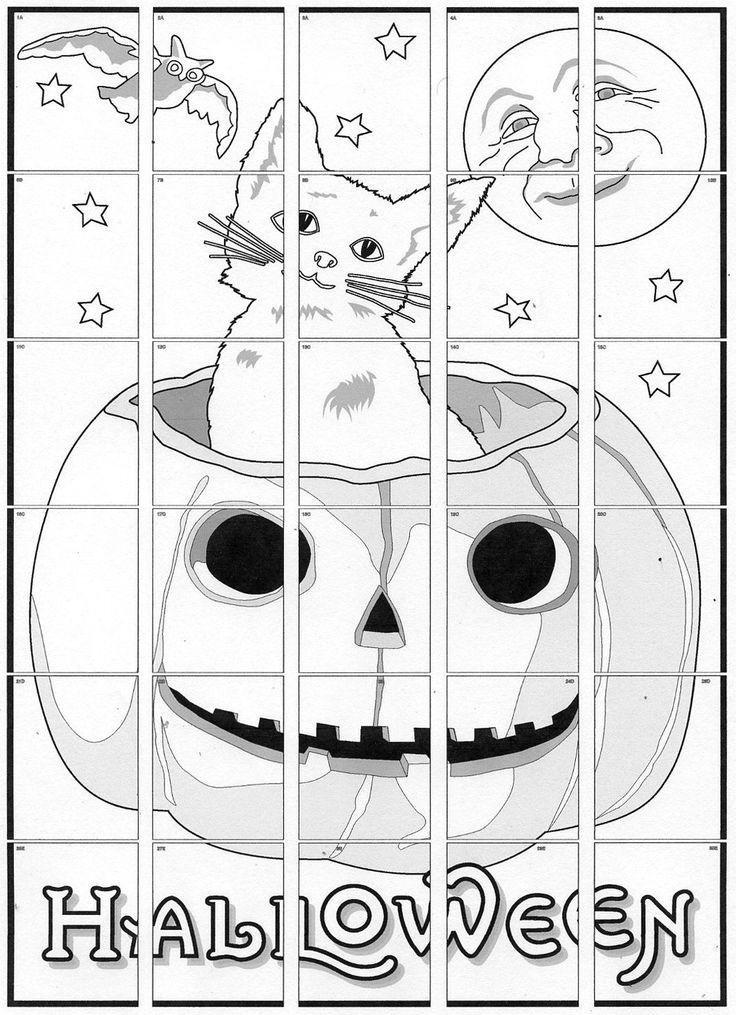 vintage-halloween-mural-diagram