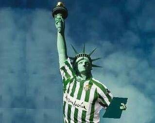 Real Betis en New York