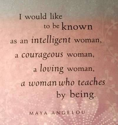Maya Angelou quotes | Quotes About Being A Strong Woman | Quotes Pics