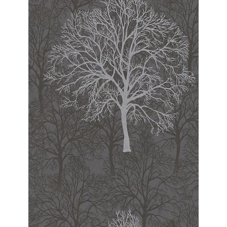 Buy Graham & Brown Enchant Wallpaper | John Lewis