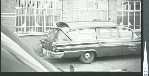 Pontiac Professional Cars