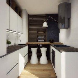 Arredamento cucine piccole: un progetto per meno di 6 mq - Cose di Casa