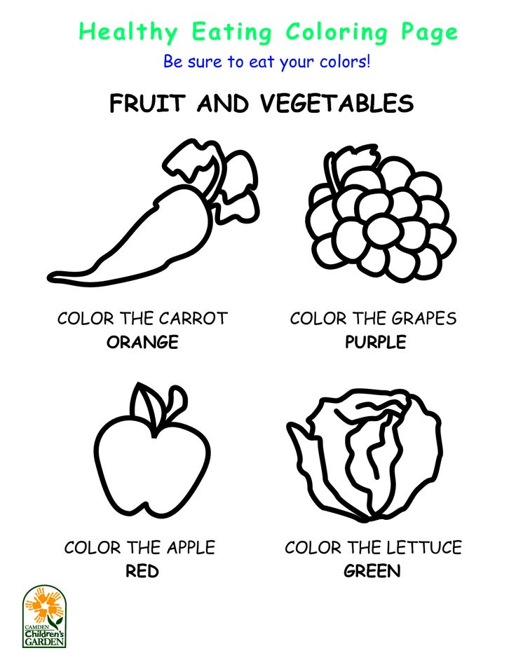 41 best people who help us images on pinterest birthdays for Healthy habits coloring pages