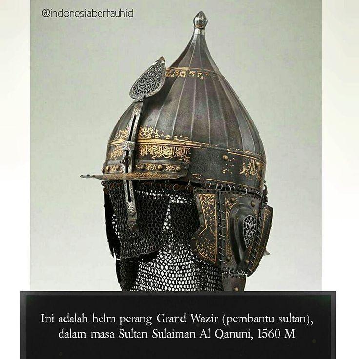. Keren kan?  Siapa Sultan Sulaiman Al Qanuni?  Ia adalah seorang Khalifah diantara cucu Muhammad Al-Fatih yang memerintah Khilafah Utsmani selama 46 tahun di abad ke 16.  Ia dikenal beramal sholeh banyak berpuasa qiyamul lail dan keadilannya terhadap masyarakat termasuk kepada semut sekalipun. Perhatikanlah bagaimana ia mengakhiri hidupnya karena akhir kematian sesorang adalah akumulasi dari kehidupannya.  Ketika ia mendengar salah satu negara bagian kekuasaan Ottoman mendapatkan serangan…