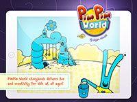 Creative, Fun and Educational Hide&Seek Games!