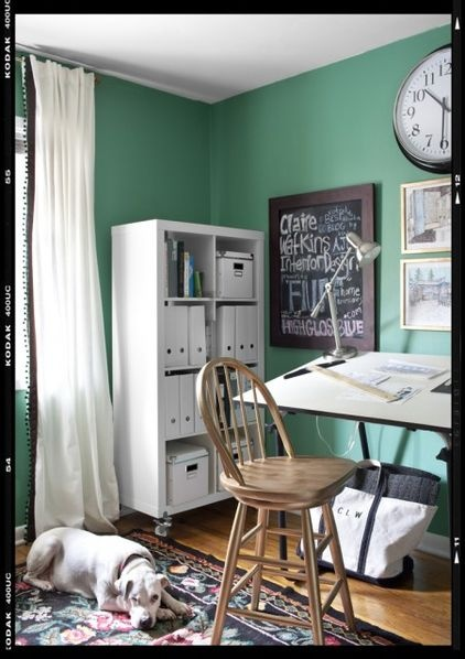 This Cool Color Is A Softer Alternative To Turquoise, But It Still Has A  Serene, Ocean Like Quality. Paint Pick: Spearmint 6465 By Sherwin Williams