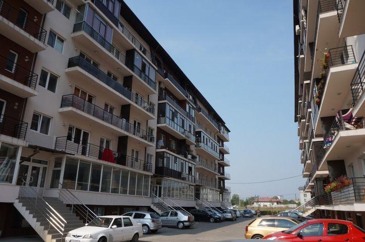 Complex rezidential Fundeni, apartamente si garsoniere noi.