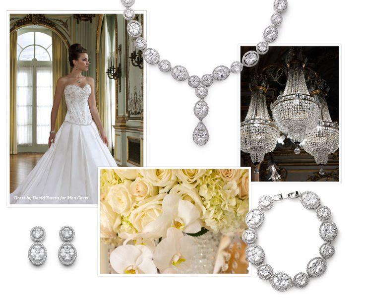 29 best david tuterta images on pinterest david tutera for David tutera wedding jewelry collection