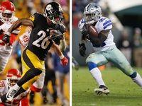 NFL Week 10 game picks: Cowboys edge Steelers; Patriots roll - NFL.com