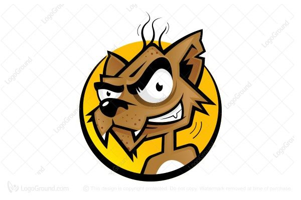 Logo for sale: Cat Logo