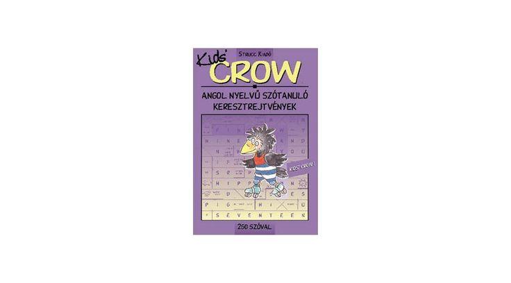Crow Kid's 1 - Angol - Okosodjál webáruház