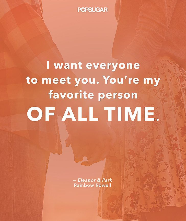 i want to meet you my love