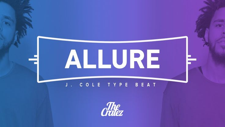 "Rap Beat: FREE J. Cole Type Beat ""Allure"" (Prod. The Cratez) 2015 http://youtu.be/2KVh8z87MMw"