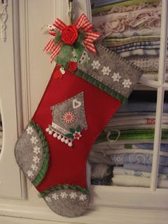 @Natale,feltro#pannolenci, cucito creativo