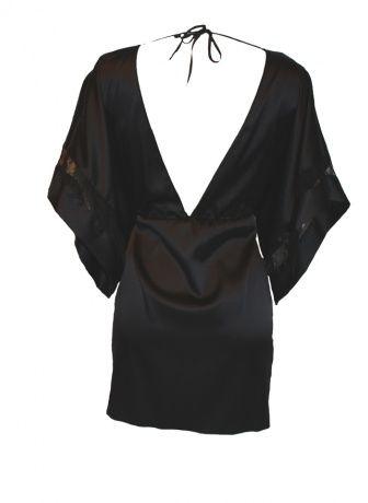 Iconic Silk Kimono