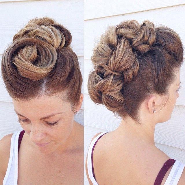 Hair and Makeup Girl @heidimariegarrett I've been seeing ...Instagram photo | Websta (Webstagram)