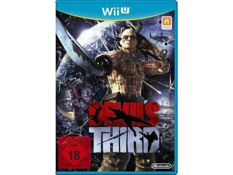 Devil's Third  Wii U in Actionspiele FSK 18, Spiele und Games in Online Shop http://Spiel.Zone