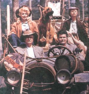 The Beverly Hillbillies - the best!: Beverley Hillbilly, Favorite Tv, Favorite Things, Televi, The Beverly Hillbilly, Childhood Memories, Movie, Cement Ponds, Classic Tv