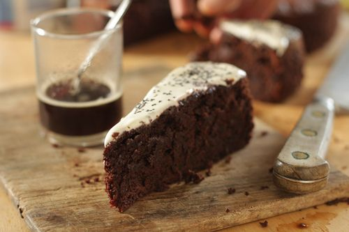 Chocolate Beet Cake, looks really moist ... does this deserve to be a ...