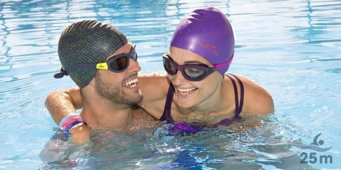 La cabeza la tenemos para pensar, llevar sombrero o un gorro de natación - #natacion #decathlon http://blog.natacion.decathlon.es/249/la-cabeza-la-tenemos-para-pensar-llevar-sombrero-o-un-gorro-de-natacion