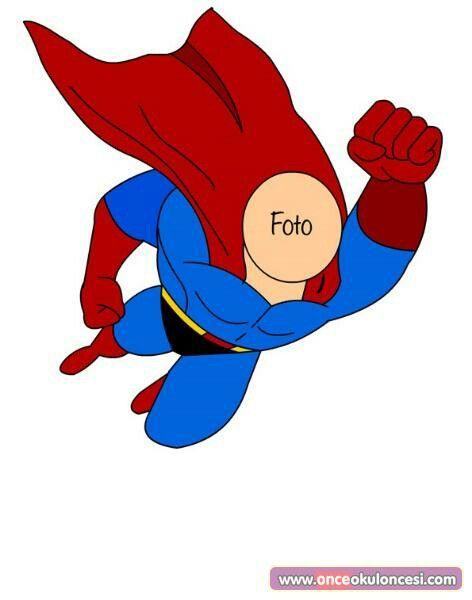 Superman dia dos pais