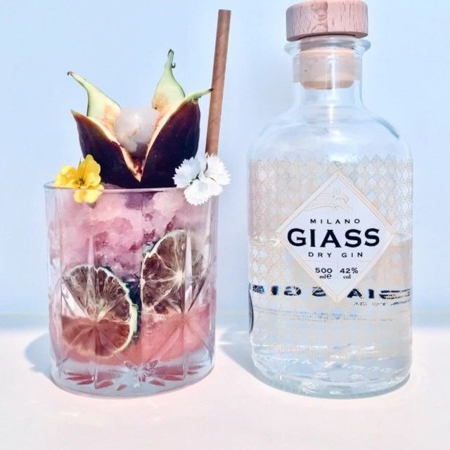 Another highly requested recipe is this fig lime and lychee granita featuring @giassgin ! - Heres a video! - - - - - - - #video#instavideo#instavideos#ginandtonic#australia#italy#tutorial #bar#drinks#cocktail#cocktails#cocktailhour#cocktailporn#drinkstagram#drinkup#thirsty#mixology#vodka#gin#alcohol#bartender#wine#photooftheday#instacocktails#craftcocktails#craftcocktail#drinkporn#imbibegram#imbibe