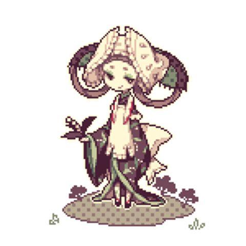 「毒草の」/「うるち」のイラスト [pixiv]