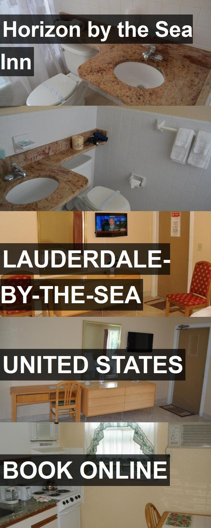 Hotel Horizon by the Sea Inn in Lauderdale-By-The-Sea, United States. For more information, photos, reviews and best prices please follow the link. #UnitedStates #Lauderdale-By-The-Sea #travel #vacation #hotel