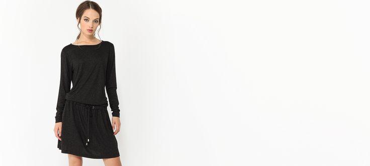 Sukienka MIYA - sukienki - Sukienki i Spódnice - Kolekcja damska – Diverse