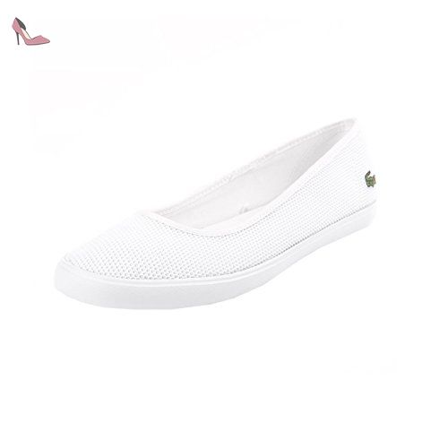 Lacoste Marthe 117 1 CAW White 39 - Chaussures lacoste (*Partner-Link)