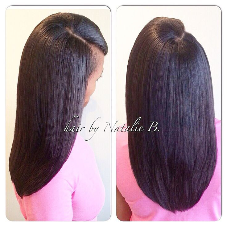 Pleasing 25 Best Ideas About Quick Weave Hairstyles On Pinterest Quick Hairstyles For Women Draintrainus