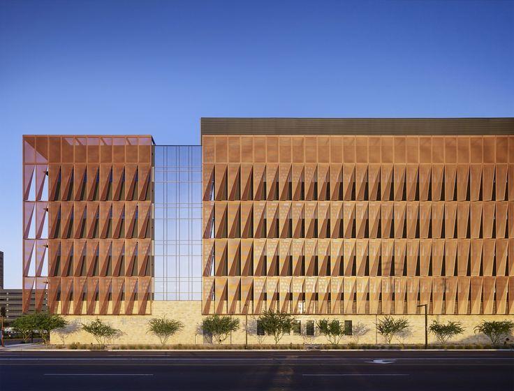 Galería de Centro de Cancer de la Universidad de Arizona / ZGF Architects - 1