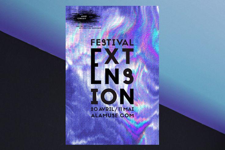 EXTENSIONEXTENSION 2015,  Festival de création musicale