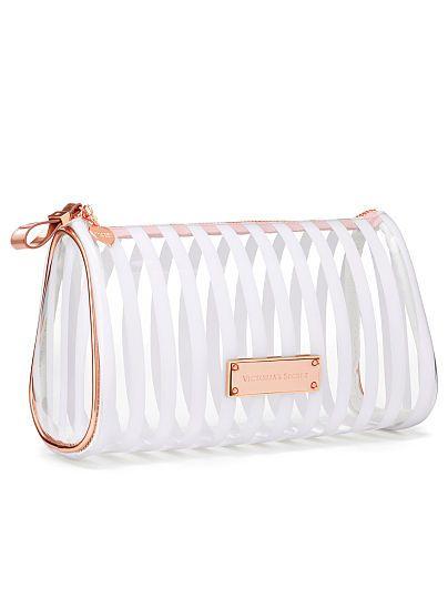 Large Cosmetic Bag Victoria's Secret