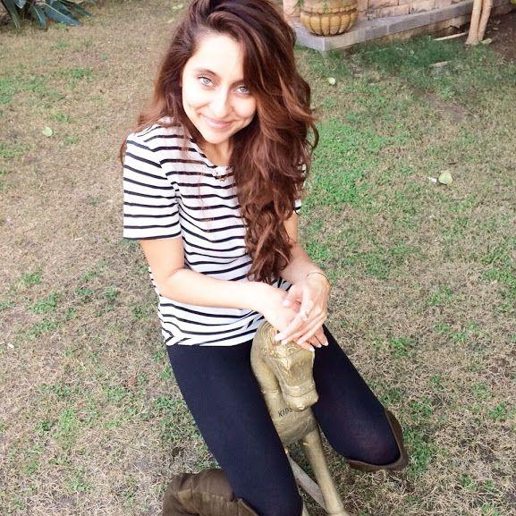 Anusha Dandekar - Google+