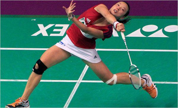 Badminton Betting Odds