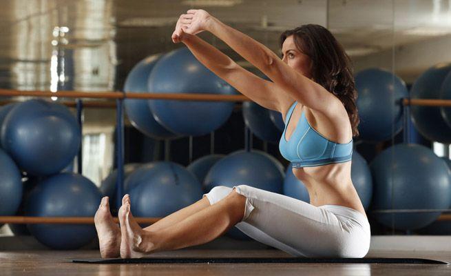Abdominales hipopresivos: ¿el método definitivo para reducir cintura?