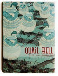Quail Bell Magazine issue #5