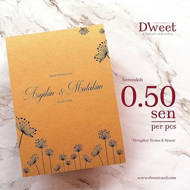 Untuk Mendapat Penerangan Lebih Lanjut Mengenai Produk Atau Sebarang Promosi Dari Kami Sila Ikuti Cara Berikut Book Cover Cover Kad Kahwin