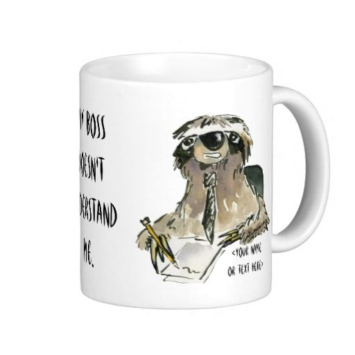 >>>Low Price Guarantee          Sloth at Office Cartoon Coffee Mug           Sloth at Office Cartoon Coffee Mug online after you search a lot for where to buyReview          Sloth at Office Cartoon Coffee Mug today easy to Shops & Purchase Online - transferred directly secure and trusted ch...Cleck Hot Deals >>> http://www.zazzle.com/sloth_at_office_cartoon_coffee_mug-168080510930024331?rf=238627982471231924&zbar=1&tc=terrest