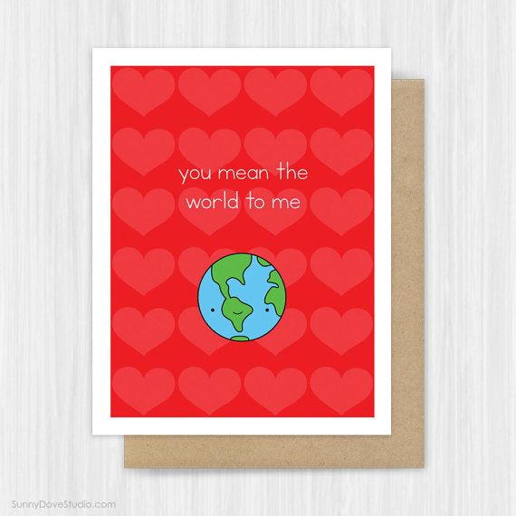25+ best ideas about Valentine Cards For Friends on ...